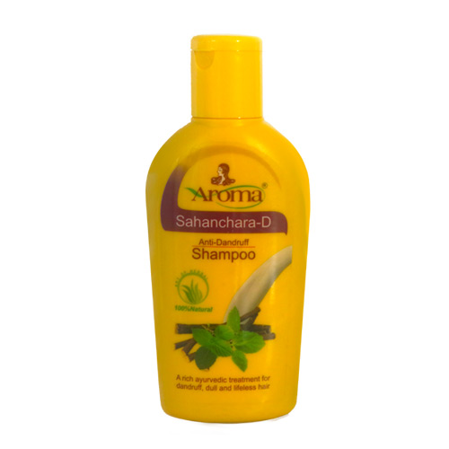 Sahanchara-D Shampoo