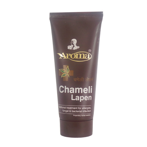 Chameli Lapen Face Pack